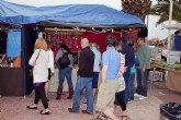 El Mercadillo Medieval artesanal atrae a centenares de personas