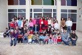 Un centro de lectura para Cañada de Gallego