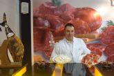 Sus Altezas Reales los Príncipes de Asturias visitaron este lunes el stand de ElPozo Alimentación en la Feria Alimentaria de Barcelona - Foto 3
