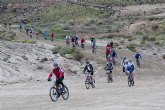Únete a la 'II Marcha Mountain Bike'