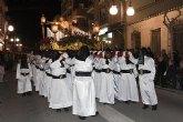 Este fin de semana arrancan los desfiles procesionales