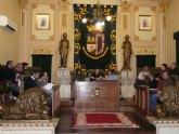El Ayuntamiento insiste en las reclamaciones sobre el trazado de la futura autov�a Venta del Olivo-Jumilla