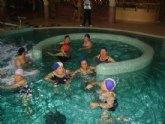 Los Centros Municipales de Personas Mayores comienzan con las actividades enmarcadas en el Programa de Primavera 2010