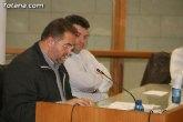 IU asegura que el Ayuntamiento incumple el Plan de Saneamiento y arroja un remanente negativo de tesorería de 2.227.829,34 en el Presupuesto de 2009