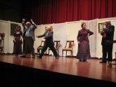 Teatro solidario a beneficio de la asociación D'Genes