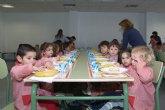Aprobado el reglamento definitivo de los centros de atención a la infancia