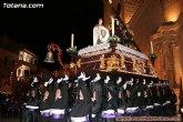 La Semana Santa de Totana será dentro de dos años la imagen de un cupón de la Once el Jueves Santo