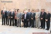 El alcalde felicita al Cabildo y a todas las Hermandades por la buena organización de todos los actos y procesiones de la Semana Santa