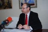 El alcalde recuerda que el plazo de exposici�n p�blica del listado de afectados por el Corredor de Alta Velocidad concluye el pr�ximo d�a 19