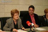 El Centro Municipal de Personas Mayores de La Plaza de la Balsa Vieja organiza la I Quincena Sociocultural de las Personas Mayores - 5
