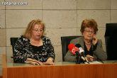 El Centro Municipal de Personas Mayores de La Plaza de la Balsa Vieja organiza la I Quincena Sociocultural de las Personas Mayores - 6