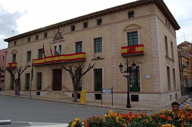 Los servicios municipales de Absentismo, Igualdad, CAVI, Comercio, Consumo y Vivienda cambian de ubicación, Foto 1