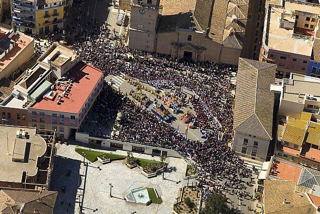 La ocupación hotelera en Semana Santa superó el 90 por ciento entre el Domingo de Ramos y Domingo de Resurreción, Foto 1