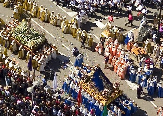 La ocupación hotelera en Semana Santa superó el 90 por ciento entre el Domingo de Ramos y Domingo de Resurreción, Foto 2