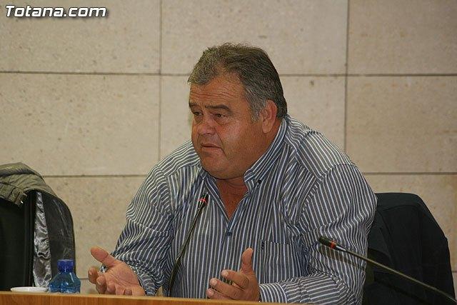 El PP totanero presentará una moción al Pleno en contra del cierre del trasvase Tajo-Segura, Foto 1