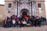 El plazo para inscribirse a la peregrinación a Caravaca en bicicleta de montaña finaliza este miércoles 14 de abril