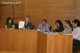 Los socialistas de Totana propondrán la candidatura de Garzón al Nobel de la Paz