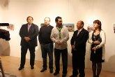 Se inaugura la exposici�n que conmemora el 40 aniversario Scouts en Alhama