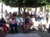 El consistorio adjudica provisionalmente las obras de instalación de la climatización en el Centro Ocupacional José Moya