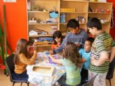 El Programa de Dinamización en barrios reabre sus puertas con una programación cargada de actividades