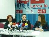 PSOE: Si Valcárcel fuera capitán sería el primero en abandonar el barco porque para él las mujeres y los niños son lo último