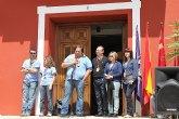Gran concentraci�n de Scouts en la localidad por San Jorge