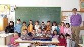 "La comunidad educativa del C.E.I.B Guadalentín"" de la pedanía totanera de El Paretón-Cantareros celebra la semana cultural"
