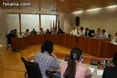 El Pleno aprueba las bases de la I edición del Premio a la Trayectoria de la Empresa Familiar