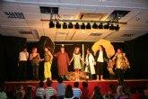 Comienza el mes del teatro en la Universidad Popular