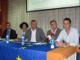 Funcionarios murcianos en la UE vuelven a sus institutos para impartir charlas a los estudiantes