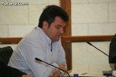 IU insta al PP y a Valcárcel a pedir perdón al pueblo de Totana
