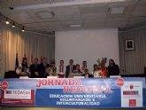 El concejal de Bienestar Social participó en la inauguración de la jornada regional Educación universitaria, voluntariado e interculturalidad