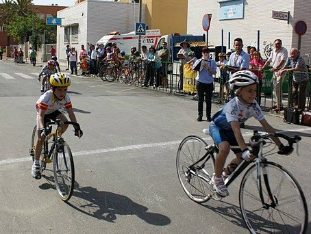 El joven totanero José Ángel Camacho García sube al podium en segunda posición, Foto 2