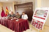 Mazarrón apuesta por la mejora de los caminos rurales