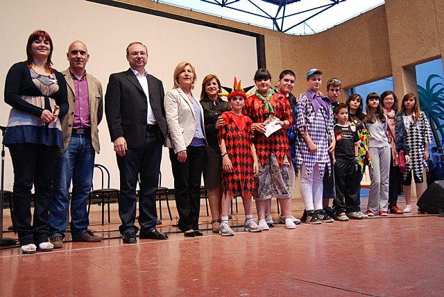 Premiados Concursos de Mayos y Cruces 2010, Foto 2
