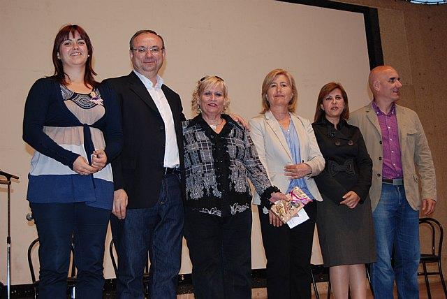 Premiados Concursos de Mayos y Cruces 2010, Foto 3
