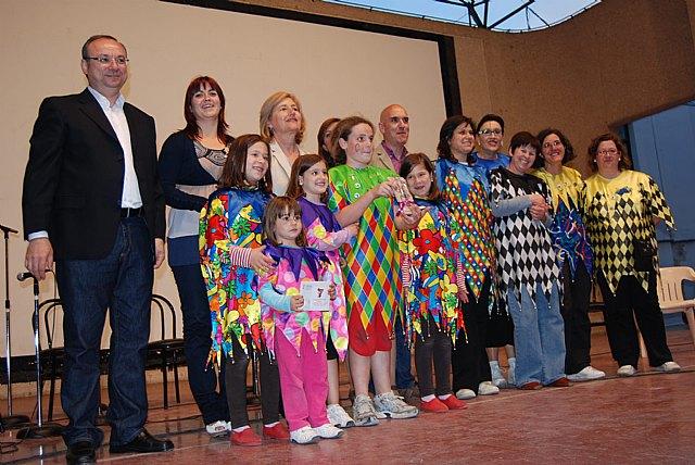 Premiados Concursos de Mayos y Cruces 2010, Foto 4