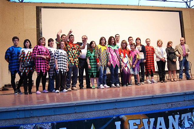 Premiados Concursos de Mayos y Cruces 2010, Foto 5