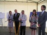 Educación  invertirá 3,9 millones de euros en construir el nuevo colegio en el Puerto de Mazarrón