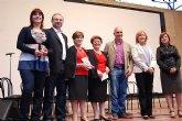 Premiados Concursos de Mayos y Cruces 2010