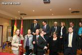 La Comunidad financia con 10,5 millones de euros a cuatro ayuntamientos y a nueve asociaciones para atenci�n temprana - 15