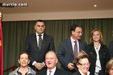 La Comunidad financia con 10,5 millones de euros a cuatro ayuntamientos y a nueve asociaciones para atención temprana - 21