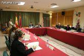 El alcalde de Totana y el consejero de Pol�tica Social, Mujer e Inmigraci�n firman un convenio de colaboraci�n por un importe de 175.245 euros - 8