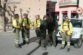 Arranca la vigilancia forestal de Sierra Espuña, para luchar contra los incendios forestales durante los meses estivales - 14