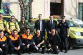 Arranca la vigilancia forestal de Sierra Espuña, para luchar contra los incendios forestales durante los meses estivales - 23