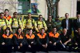 Arranca la vigilancia forestal de Sierra Espuña, para luchar contra los incendios forestales durante los meses estivales - 24