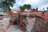 Las obras de la nueva depuradora de La Santa finalizarán la próxima semana