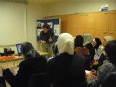 Organizan talleres de formación para mujeres inmigrantes