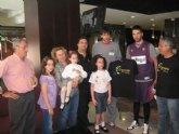 Juan Carlos Navarro y Ricky Rubio apoyan a las personas con enfermedades raras