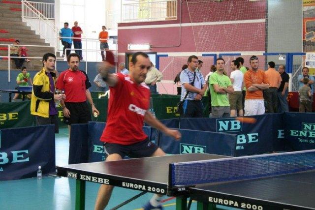 Campeonato Autonómico Individual, Foto 1